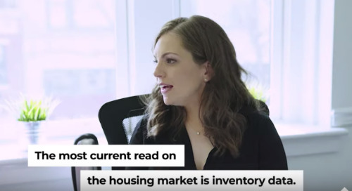 Economic Insights: State of the Housing Market - April 2019