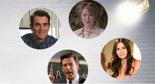 QUIZ: What fictional real estate agent are you?
