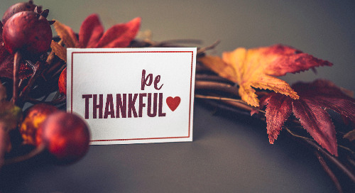 "3 simple ways to say ""thank you"""