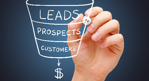 Best practices for lead conversion
