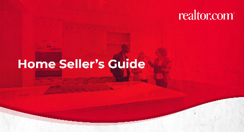 Share with Clients: Home Seller's Guide