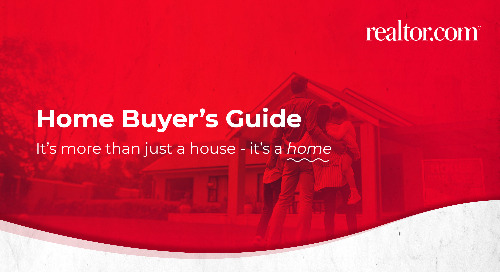 Share with Clients: Home Buyer's Guide