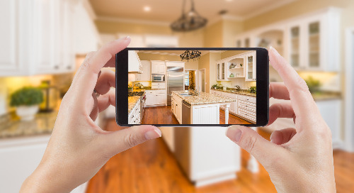 It's time to go virtual: Best practices for video tours