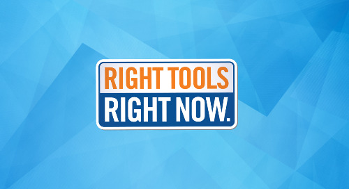 Right Tools, Right Now from the National Association of REALTORS®