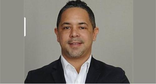 Marshall Lowe with Cardinal Financial Shares Best Practices for Connecting with Agents