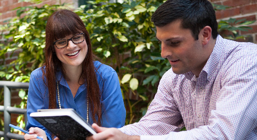 Building Relationships Between Lenders and Title Representatives