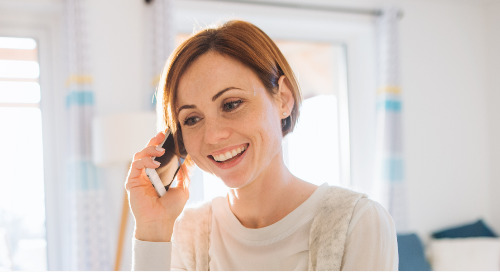 How to Turn a Phone Call into a Face-to-Face Meeting