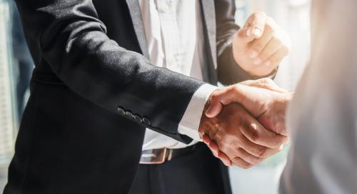 Leveraging lender solutions in a seller's market