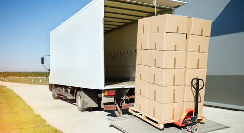 Express Freight Service Changes Game for Shipping Couriers in Greater LA Area