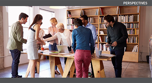 Millennials in the Workplace: How Do Managers Inspire Them?