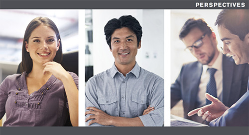Keeping and Developing High Potential Employees