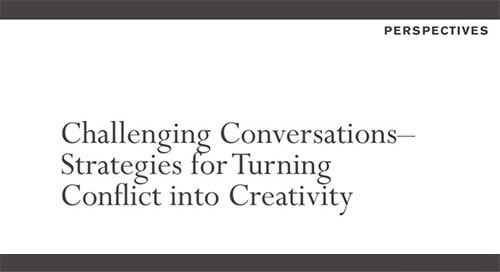 Challenging Conversations