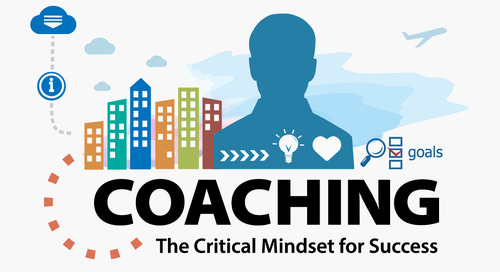 Coaching—The Critical Mindset for Success