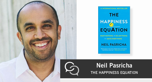 The Happiness Equation with Neil Pasricha