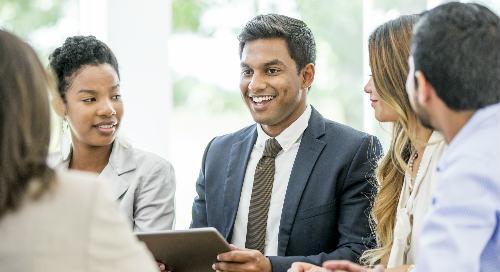 3 Keys to Empowering People at Work