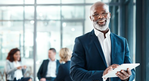 Organizational Growth Requires a Balancing Act