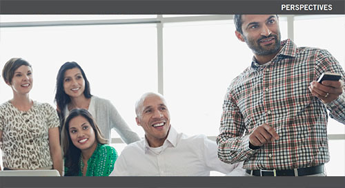 Improving Employee Work Passion