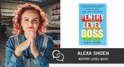 Finding Your Dream Job with Alexa Shoen