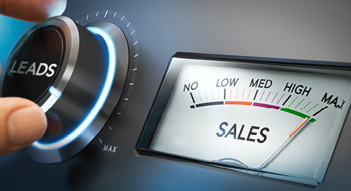 3 Keys for Maximizing Performance in the Sales Organization