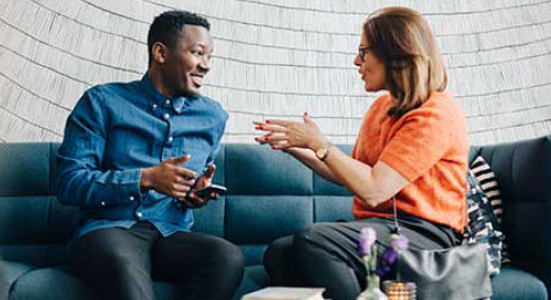 Conversations About Change: Increasing Your Conversational Capacity