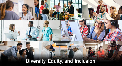 Blanchard's Point of View on Diversity, Equity, and Inclusion