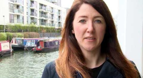 Video: BITC's Head of Water, Katie Spooner: how to create a smart water plan