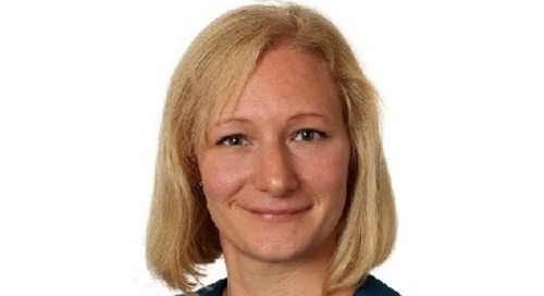Blog: Imagining the circular office - Sophie Walker, JLL UK