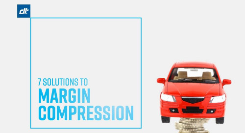 Infographic: 7 Solutions to Margin Compression