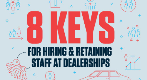 8 Keys For Hiring Staff