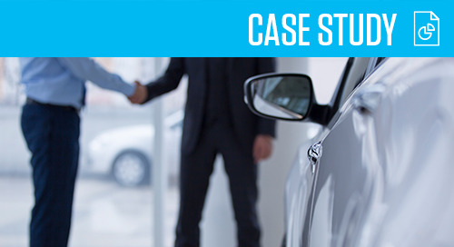 Heritage Ford Case Study
