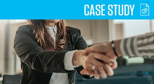 Sisbarro Case Study