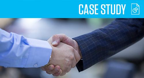 Smythe Volvo Case Study
