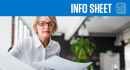 Reg & Title Connecticut Info Sheet