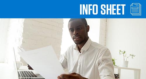 Reg & Title Maryland Info Sheet