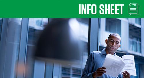 Express Recoveries Verification Info Sheet