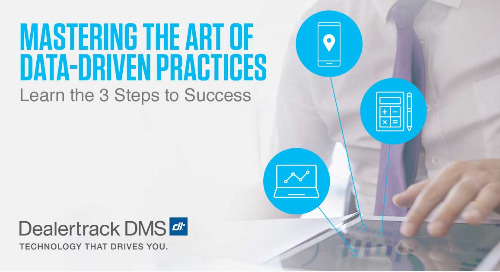 Key Takeaways: Mastering the Art of Data-Driven Practices