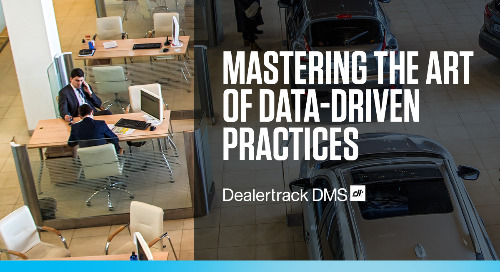 Mastering the Art of Data-Driven Practices