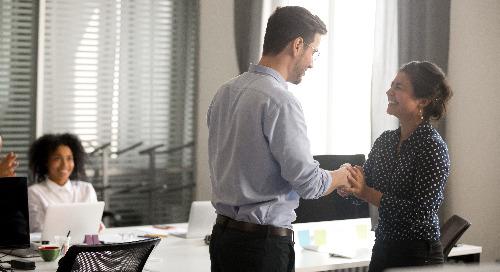Integrated Payroll-HR Management