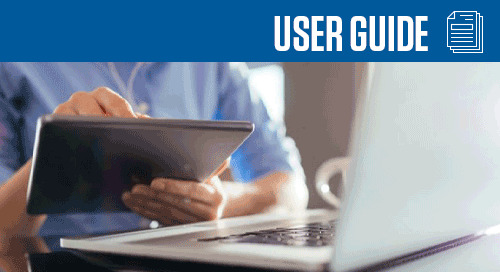 Digital Contracting User Guide