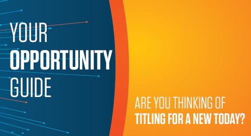 5 Untapped Opportunities Infosheet