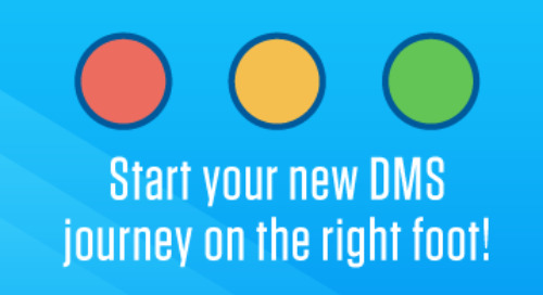 DMS Client Onboarding