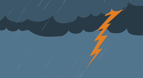 [Infographic] Top Reasons To Architect Disaster Recovery On Pivot3 HCI