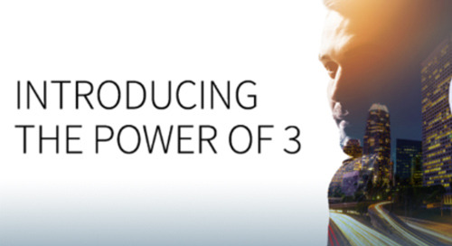 [Blog] Introducing the Pivot3 Acuity Hyperconverged Software Platform