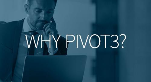 [Infosheet] Top 10 Reasons to Choose Pivot3