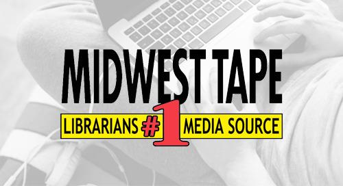 [Case Study] Pivot3 Case Study - Midwest Tape