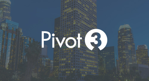[Infosheet] Modernize Your Datacenter with Pivot3
