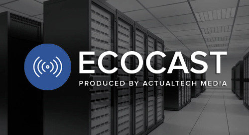 [Webinar] Ecocast: Storage, Flash and NVMe