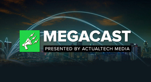 [Webinar] Megacast: Converged, Hyperconverged & Composable Infrastructure
