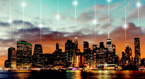 [Solution Brief] Safer Cities through Smarter IT Infrastructure