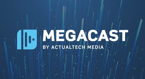 [Webinar] Megacast: Cloud Solutions